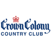 Crown Colony Country Club Logo