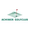 Achim Golf Club - 18-hole Course Logo