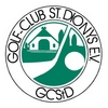 St. Dionys Golf Club Logo