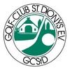 St. Dionys Golf Club Logo