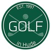 Hude Golf Club � 18-hole Course Logo