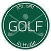 Hude Golf Club - 18-hole Course Logo