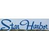Star Harbor Municipal Golf Course Logo