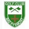 Bad Pyrmont Golf Club Logo