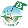 Lilienthal Golf Club Logo
