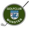 Munster Golf Club Logo
