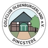 Oldenburger Land Golf Club Logo