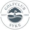 Syke Golf Club - A Course Logo