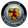Wilhelmshaven-Friesland Golf Club Logo