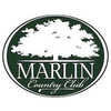 Marlin Country Club Logo
