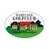 Hamelner Schloss Schwoebber Golf Club - Baron von Muenchhausen Course Logo