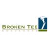 Broken Tee Englewood - Par-3 Course Logo