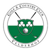 Velderhof Golf & Country Club � Red Course Logo