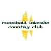 Marshall Lakeside Country Club Logo