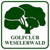 Weselerwald Golf Club - 18-hole Course Logo