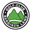 Bergisch Land Wuppertal Golf Club Logo