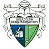 Burg Overbach Golf Club Logo