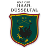 Haan-Duesseltal Golf Club Logo