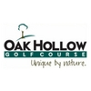 Oak Hollow Golf Course Logo