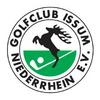 Issum Niederrhein Golf Club Logo