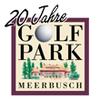 Meerbusch Golf Park Logo