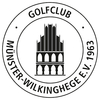 Muenster-Wilkinghege Golf Club Logo