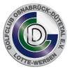 Osnabrueck-Duetetal Golf Club Logo