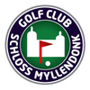 Schloss Myllendonk - Moenchengladbach Golf Club Logo