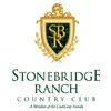 Stonebridge Ranch Country Club - Dye Course Logo
