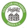 Uhlenberg Reken Golf Club Logo