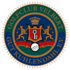 Velbert-Gut Kuhlendahl Golf Club Logo