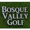 Bosque Valley Golf Course Logo