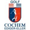 Cochem Golf - Mosel Course Logo