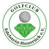 Edelstein Hunsrueck Golf Club Logo