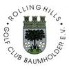 Rolling Hills Golf Club Baumholder Logo