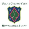 Hohwachter Bucht Golf &amp; Country Club &acirc; Neudorf Course Logo