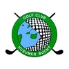 Husumer Bucht Golf Club Logo