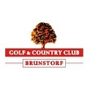 Brunstorf Golf &amp; Country Club &acirc; Championship Course Logo