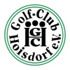 Hoisdorf Golf Club Logo