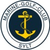 Marine Golf Club Sylt Logo