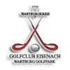 Eisenach im Wartburgkreis Golf Club Logo