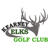 Elks Country Golf Course Logo