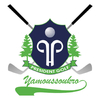 President Golf Club Logo
