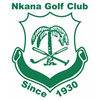 Nkana Golf Club Logo