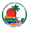 Pyramid Golf & Country Club - Championship Logo