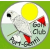 Golf Club Port-Gentil Logo