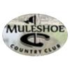 Muleshoe Country Club Logo