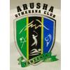 Arusha Gymkhana Golf Club Logo
