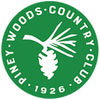 Piney Woods Country Club Logo