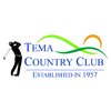 Tema Country Club Logo